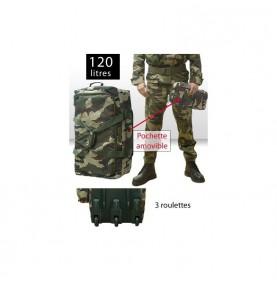 Sac Cargo 120l OPEX