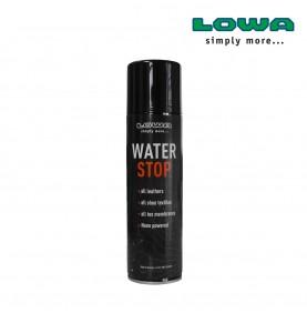 Imperméabilisant water stop Lowa