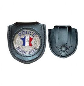 Porte Médaille Police - Gendarmerie