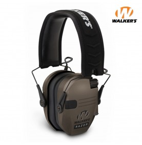 Casque Razor Slim Shooter Coyote