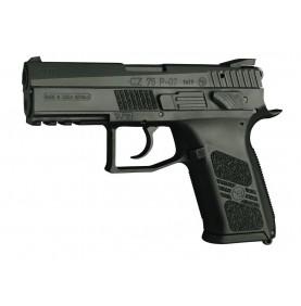 Réplique pistolet CZ 75 duty P-07 gnb