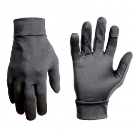 Gants T.O.E Thermo Performer niveau 1 noir