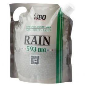 Bb billes 0. 20 rain- BO-3500 RDS / 0. 20g BIO