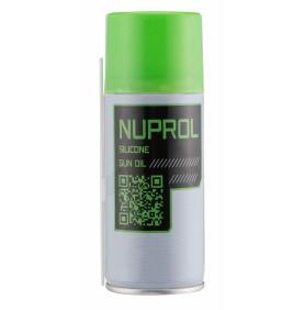 Bouteille spray silicone premium 180ml - Nuprol