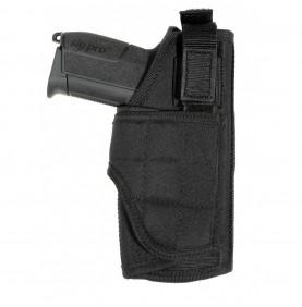 Holster Mod One 2 pour droitier ou gaucher noir/CE/coyote
