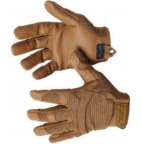 GANTS 5.11 HIGH ABRASION TACTICAL COYOTE