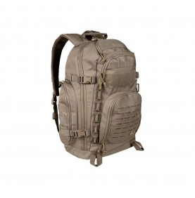 SAC À DOS TREX 60L COYOTE ARES