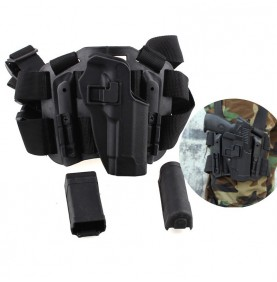 HOLSTER CUISSE SERPA Holster pour PAMAS