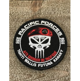 PATCH AITO PACIFIC FORCES PUNISHER