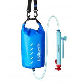 LifeStraw Mission 12L Contenant avec filtre à eau