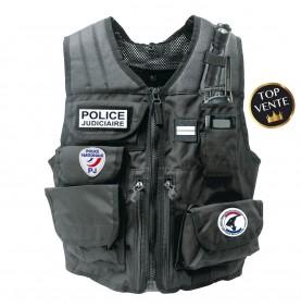 Gilet D'identification Gendarmerie OPex