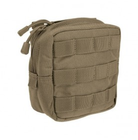 5.11 - 6.6 PADDED POUCH - SANDSTONE