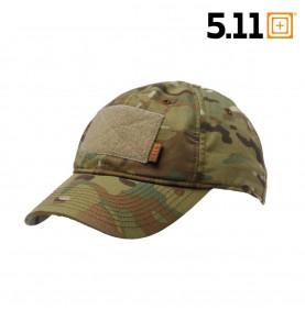 5.11 - CASQUETTE FLAG BEARER CAP MULTICAM