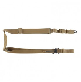 WARRIOR ASSAULT -Two Point Weapon Sling - Coyote TAN