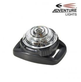 LAMPE GUARDIAN™ TRIDENT VERT/IR