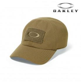 CASQUETTE OAKLEY SI CAP COYOTE TAILLE S/M