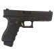 REPLIQUE GLOCK 17 Gen4 GBB CO2 Black 17BBs 1.2J /C12