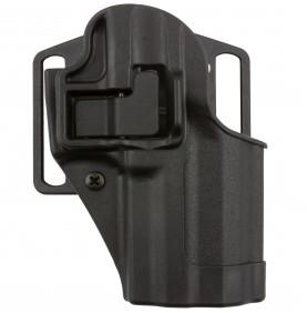 BLACKHAWK CQC SERPA Holster pour M92 DROITIER NOIR