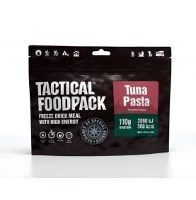 Tactical Foodpack Repas Outdoor Pâtes au Thon
