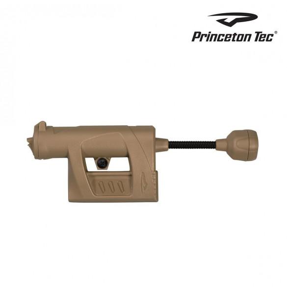 PRINCETON TEC - HELMET LIGHTS CHARGE PRO R/G/IR TAN