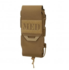 DIRECT ACTION GEAR - MED POUCH VERTICAL MK II