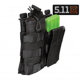 Porte Chargeur 5.11 Double G36 Bungee AR
