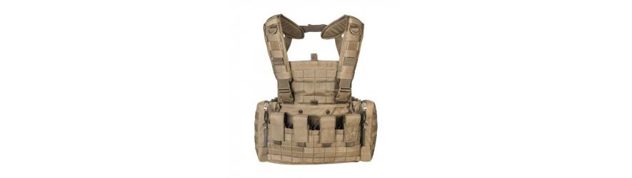 Achat gilet de combat : matériel militaire pas cher